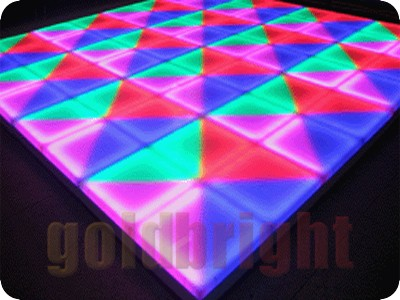GM048 432LED Dancing Floor