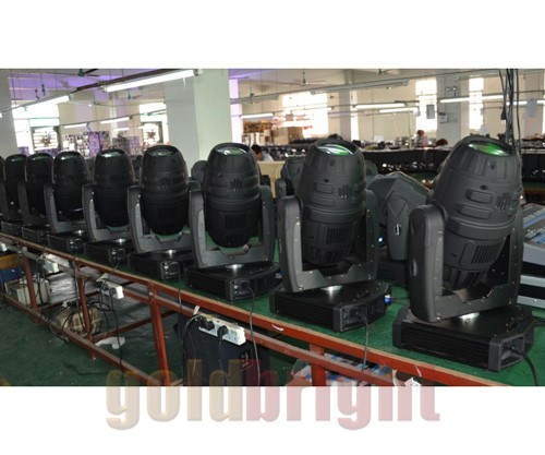 GM169 100W LED Moving Head Spot