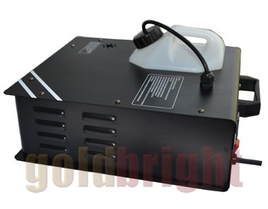 GK012 1500W Multi Position Fog Machine