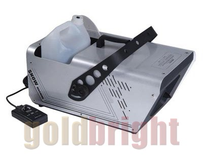 GL008  1200W DMX Snow Machine