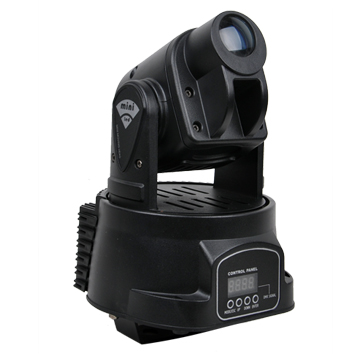 GM106 TRI 15W LED Moving Head Spot