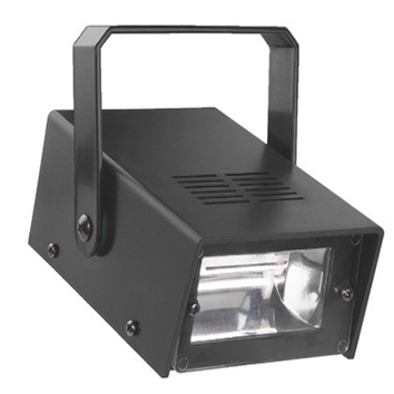 GF007 Xenon 20W Mini Strobe Light