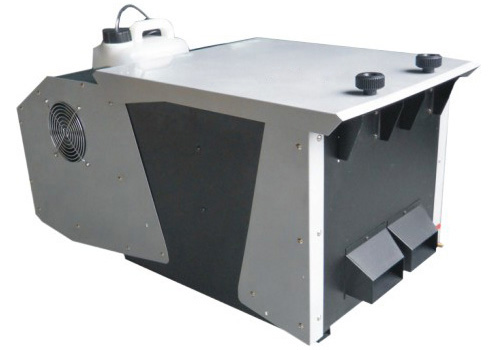 GK007B 3000W ICE low fog machine