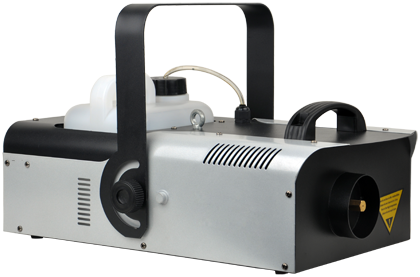 GK011 2000W Timer Ration Control Fog Machine