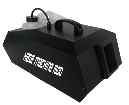 GK015 1500W Haze machine